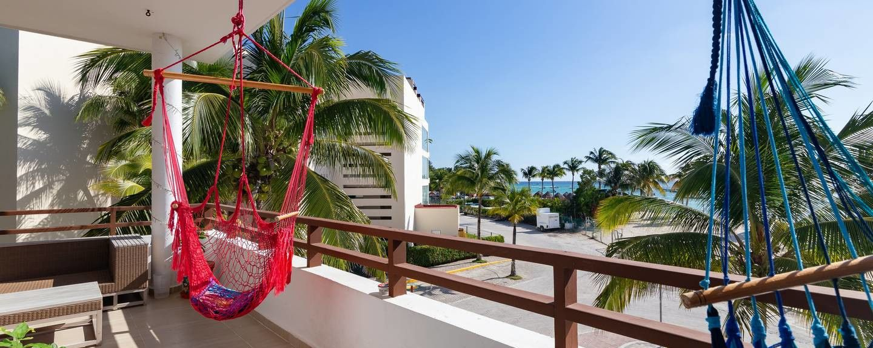 Plaza Las Americas, Playa del Carmen, Quintana Roo, Messico