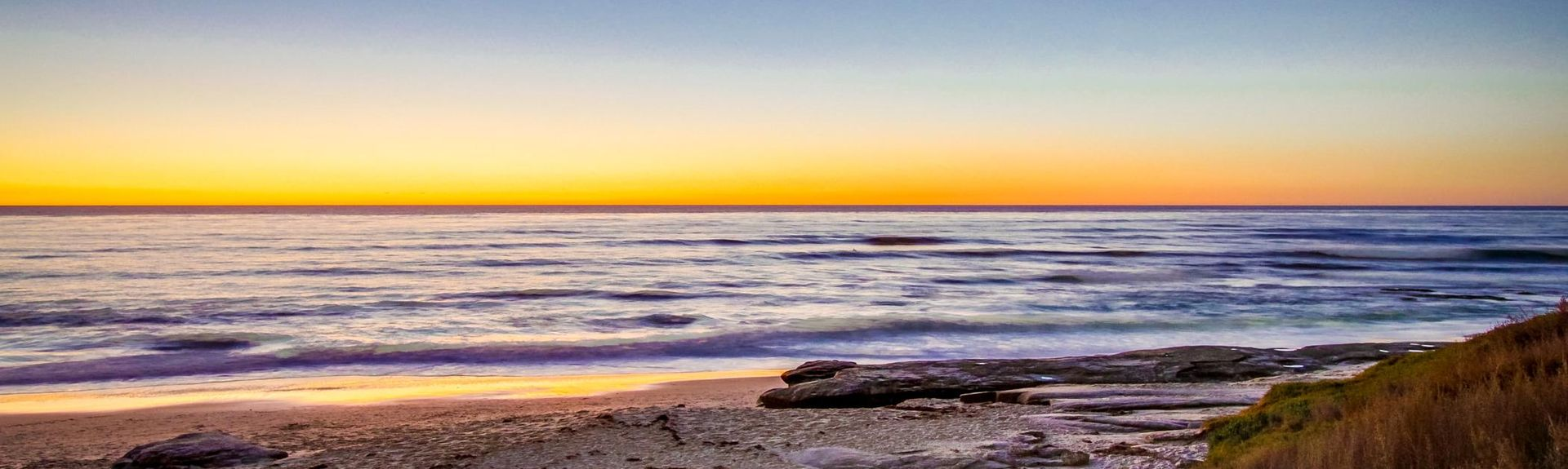 Torrey Pines State Beach, California, United States of America