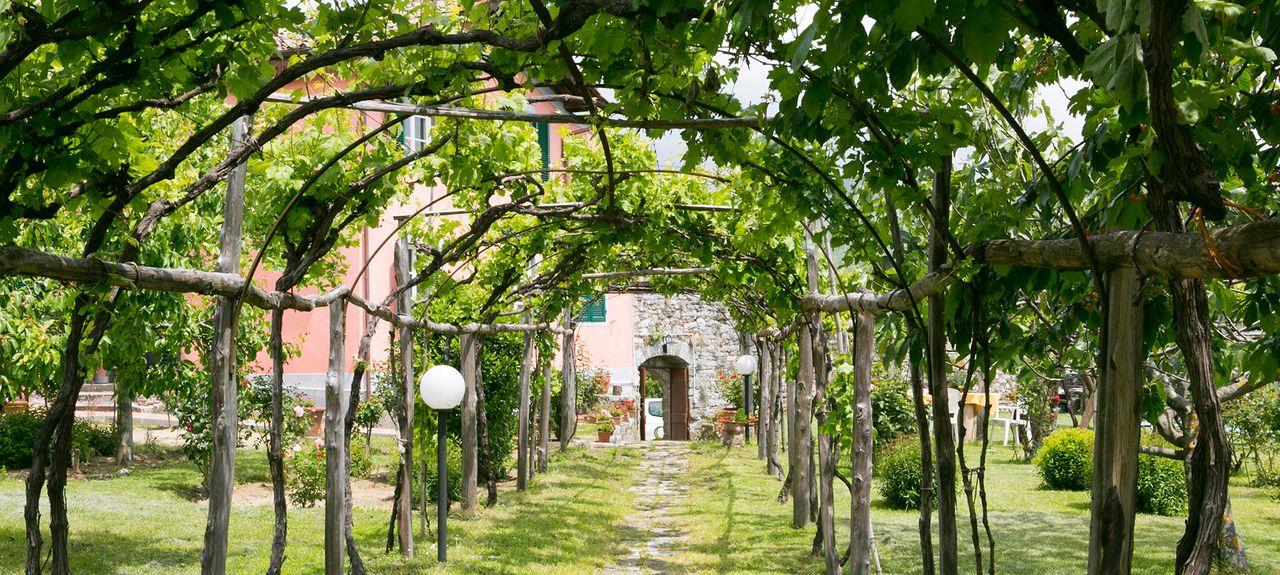 Fiumalbo, Emilia Romagna, Italia