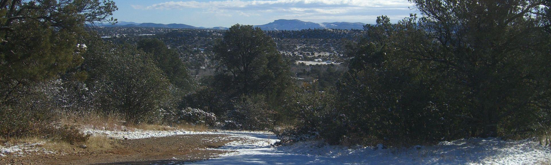 Silver City, Novo México, Estados Unidos