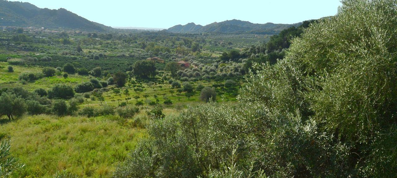 Chianchitta-trappitello, Messina, Sicily, Italy