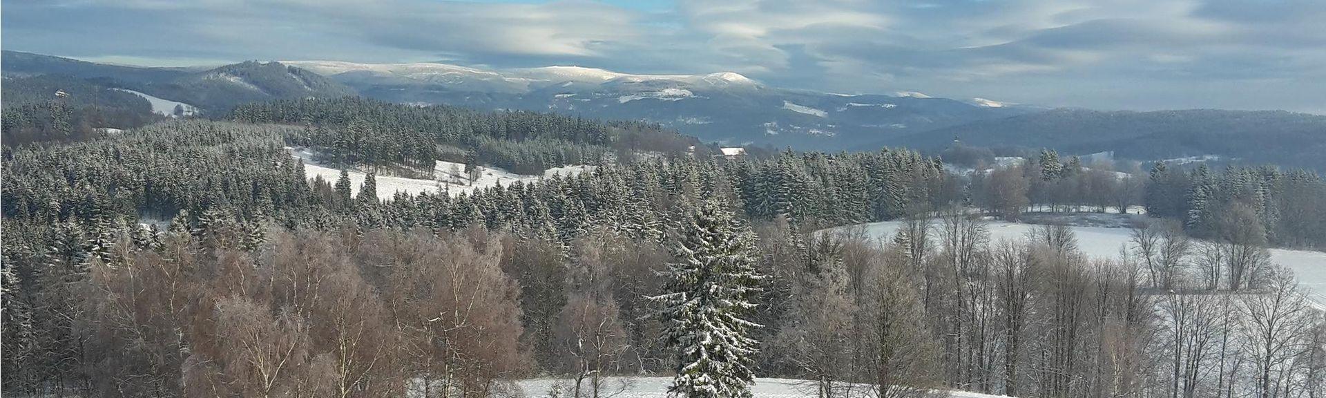 Harrachov, Liberec (regio), Tsjechië