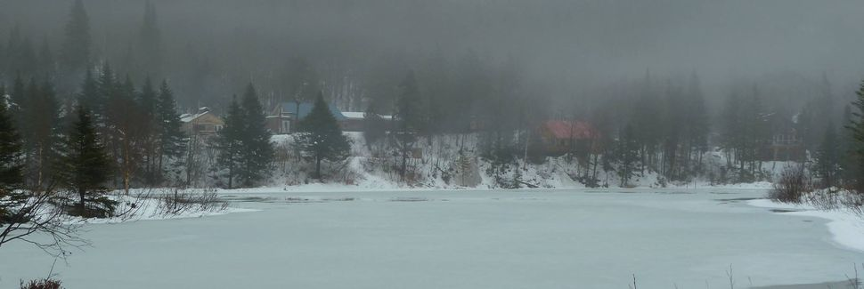 Lac-Beauport, QC, Canada