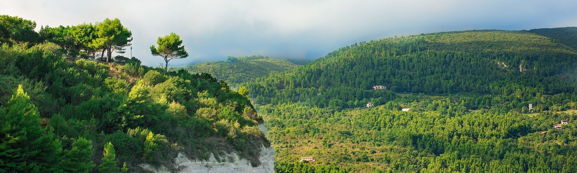 Camerata Picena, Marche, Włochy