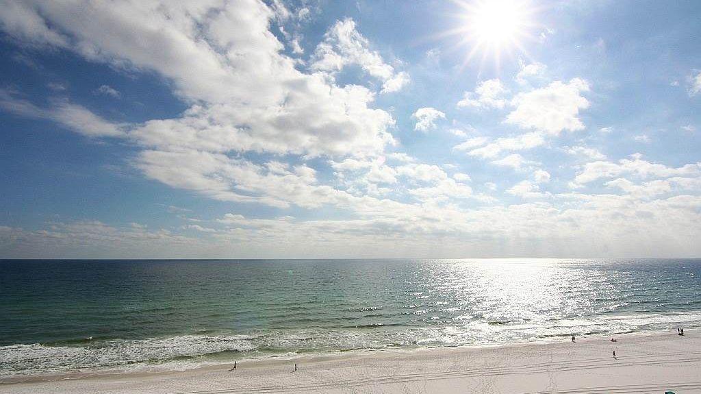 Silver Beach Towers, Destin, FL, USA