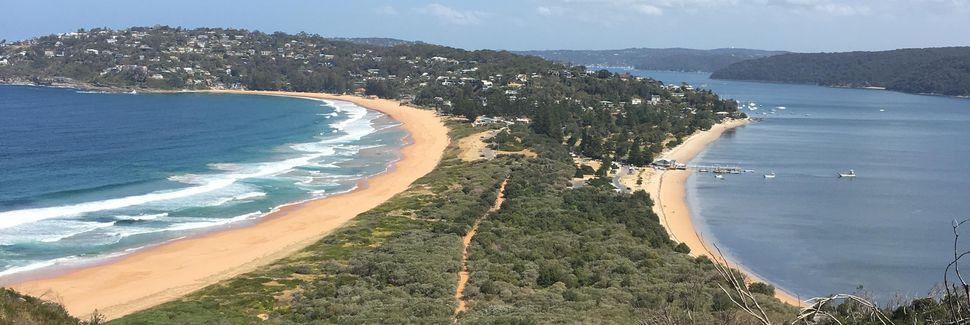 Lovett Bay, Nova Gales do Sul, Austrália