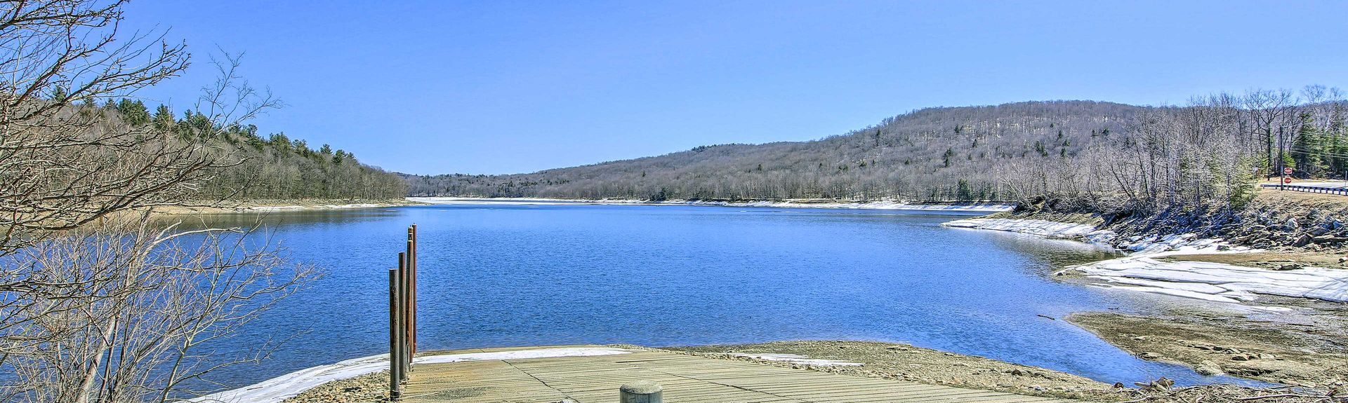 Woodford, Bennington, Vermont, Stany Zjednoczone