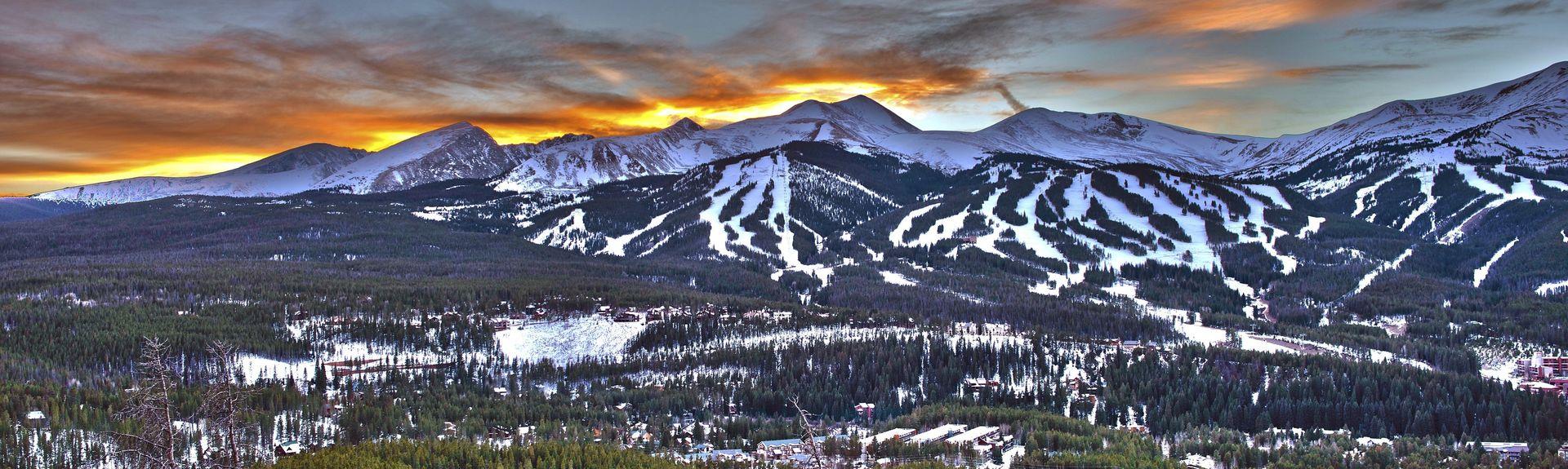 Montezuma, Colorado, United States of America