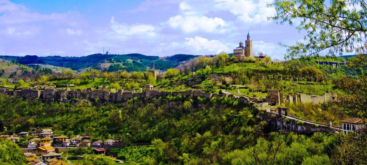 Veliko Tarnovo, Veliko Tarnovo Province, Bulgarie