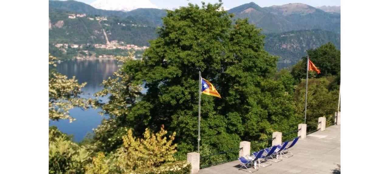 Castelletto sopra Ticino, Novara, Piedmont, Italy