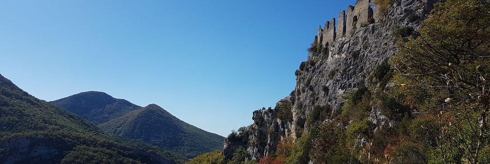 Saillans, Auvergne-Rhône-Alpes, Ranska