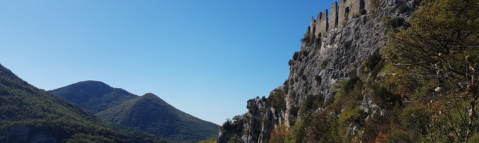 Saillans, Auvergne-Rhône-Alpes, Frankrike