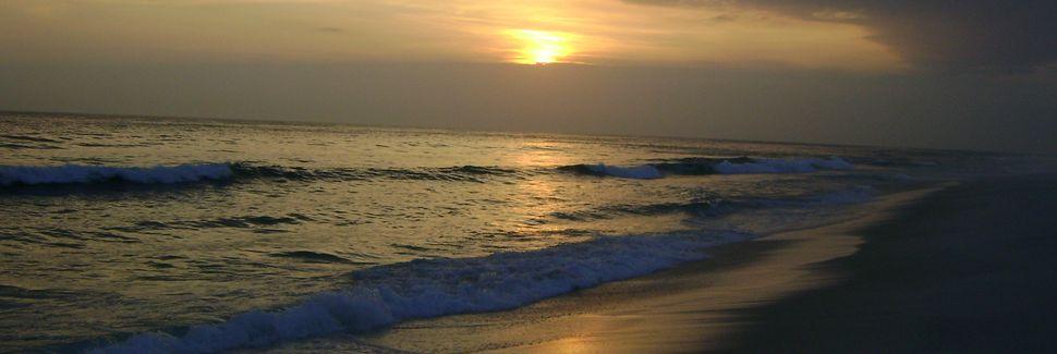Playa Prainha, Arraial do Cabo, Estado de Río de Janeiro, Brasil