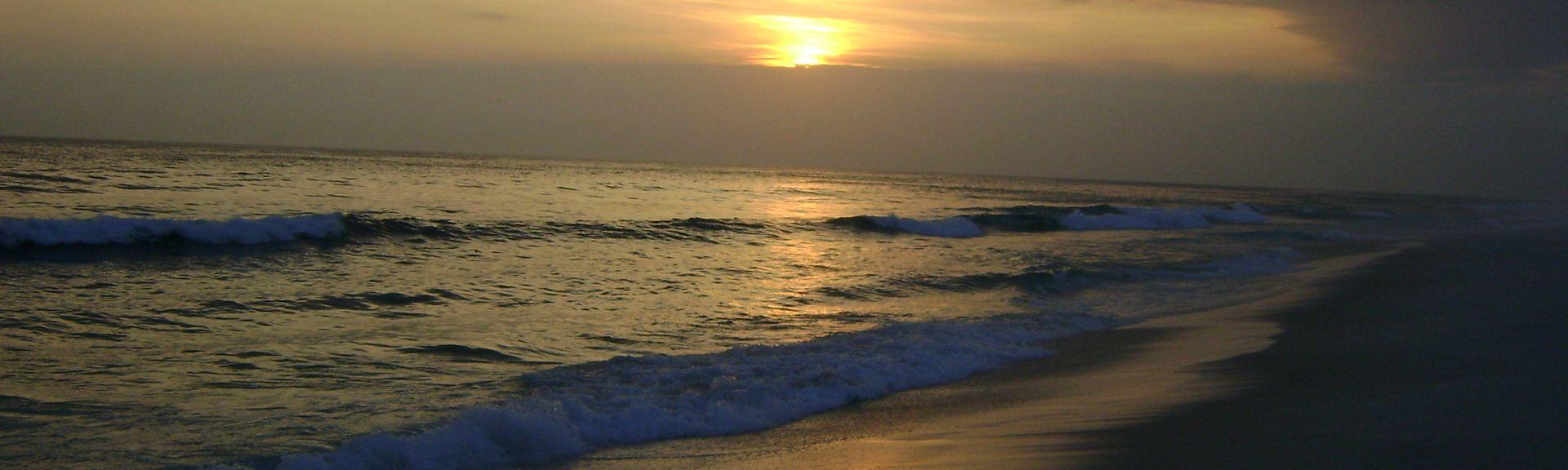 Palmeiras Beach, Cabo Frio, Rio de Janeiro (state), Brazil