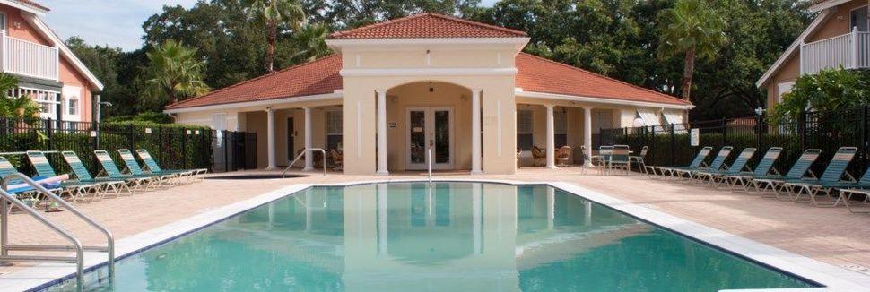 Terra Verde Resort (Kissimmee, Florida, Estados Unidos)
