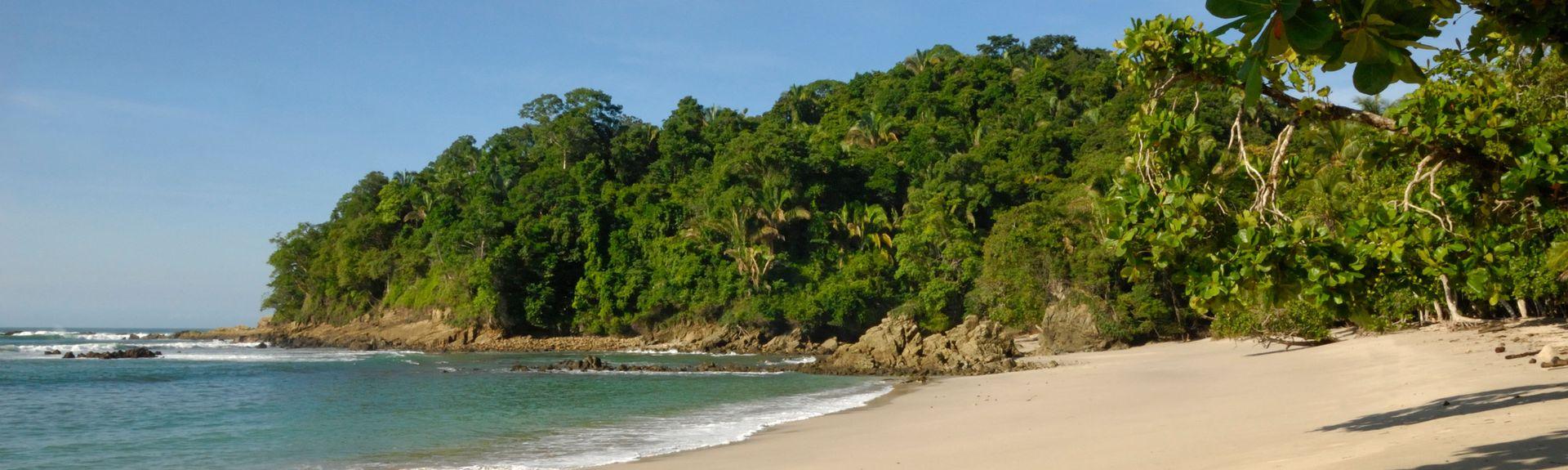 Manuel Antonio, Puntarenas, Costa Rica