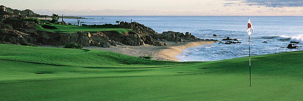 Puerto Los Cabos Golf Club, San Jose del Cabo, Bassa California del Sud, Messico