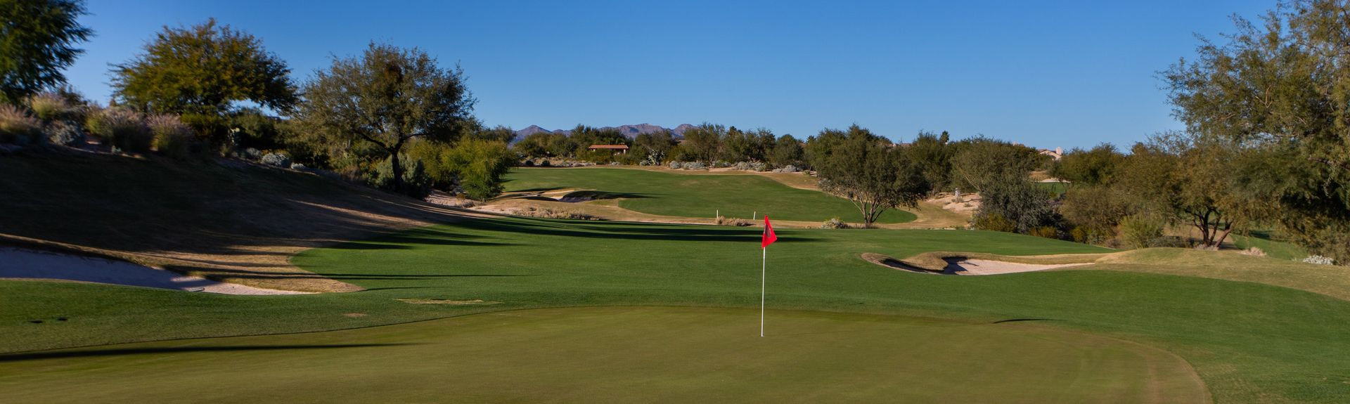 Silverbell Golf Course, Tucson, Arizona, United States of America
