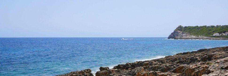 Son Moll, Balearische Inseln, Spanien