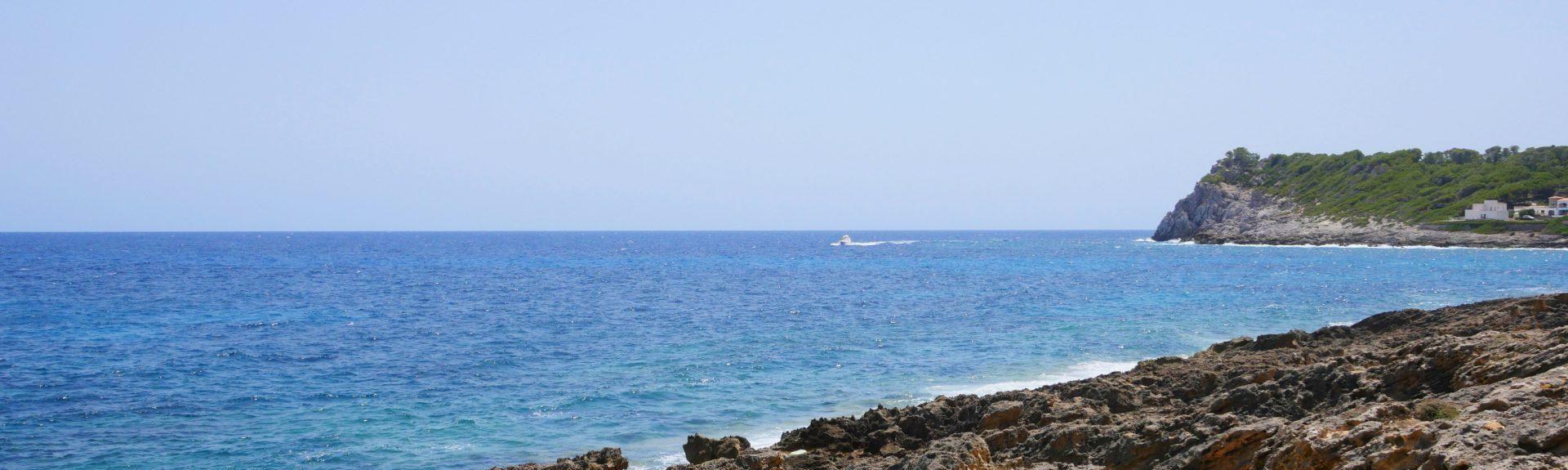 Son Moll, Capdepera, Balearic Islands, Spain