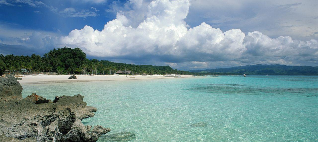 Boracay, Malay, Philippines