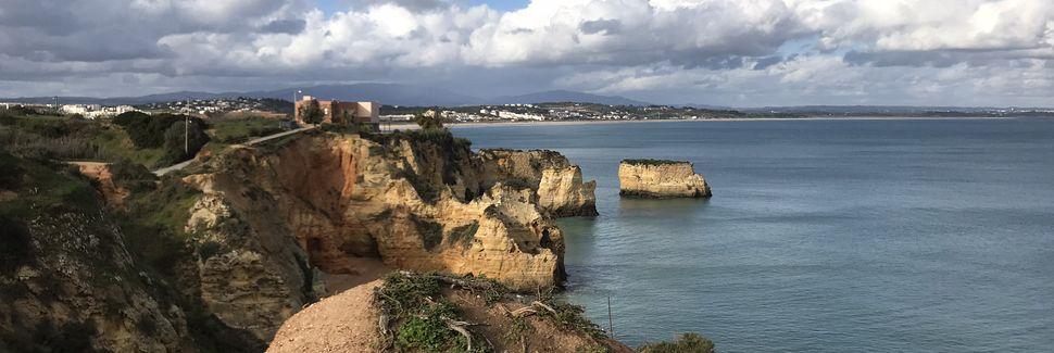 Falfeira, Faron piiri, Portugali