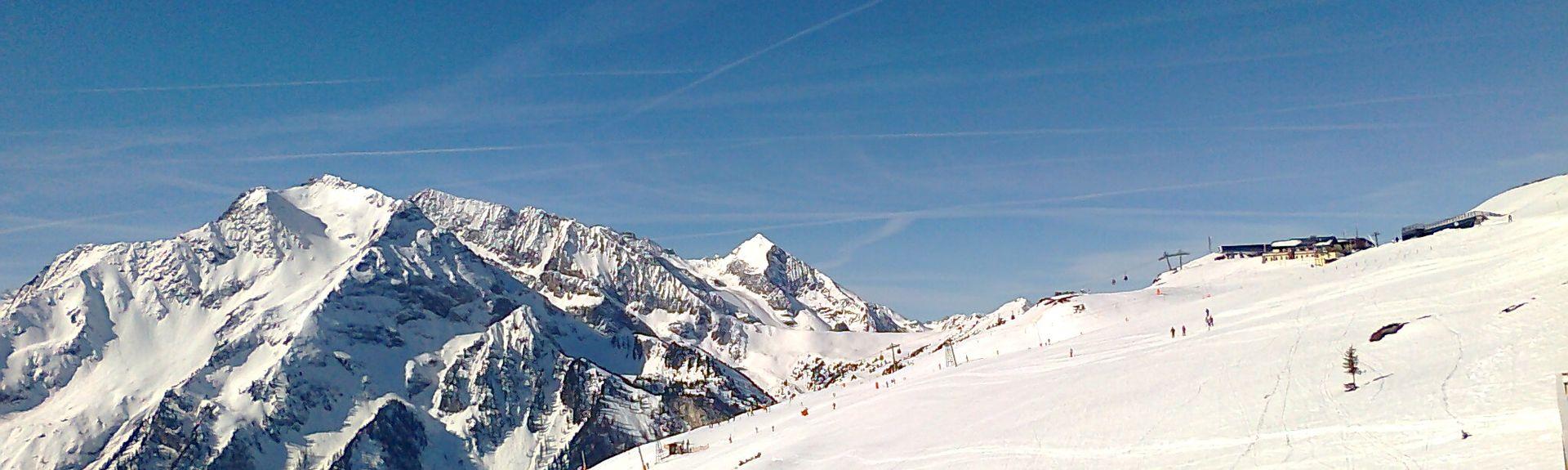 Tuxertal, Tux, Tyrol, Austria