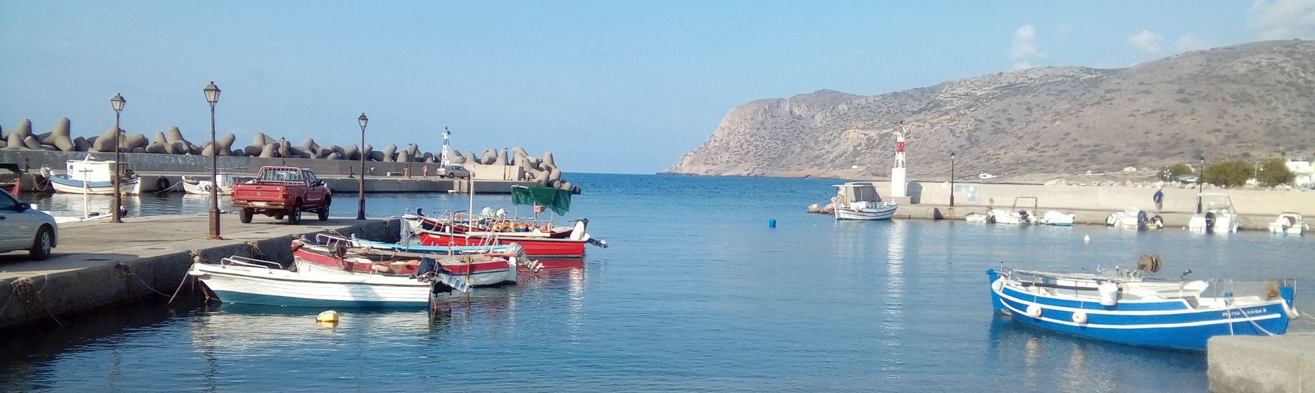 Chersonissos, Kreta, Griechenland