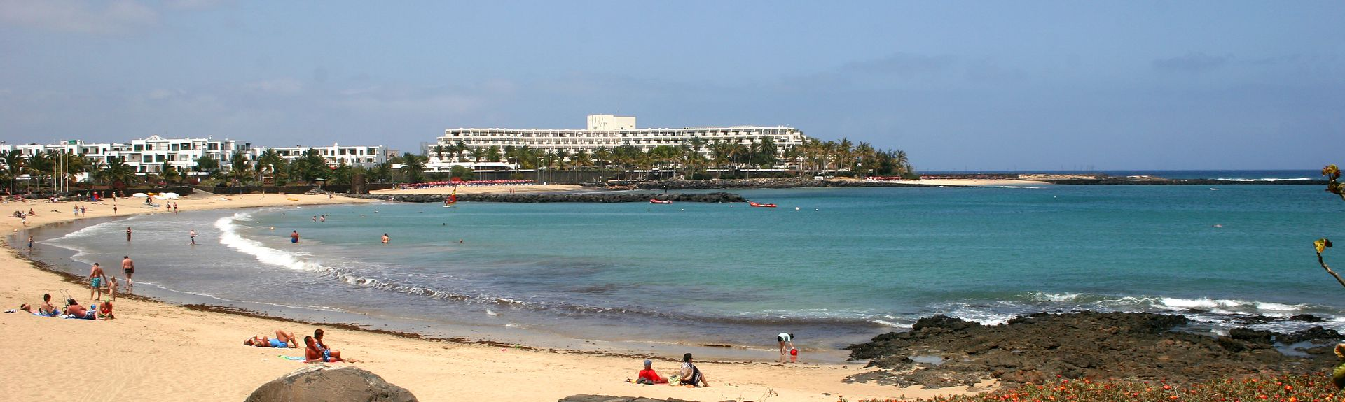 Costa Teguise, Teguise, Canary Islands, Spain