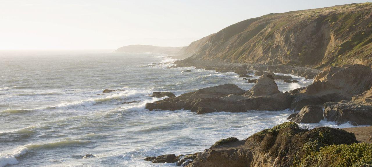 Bodega Bay, CA, USA