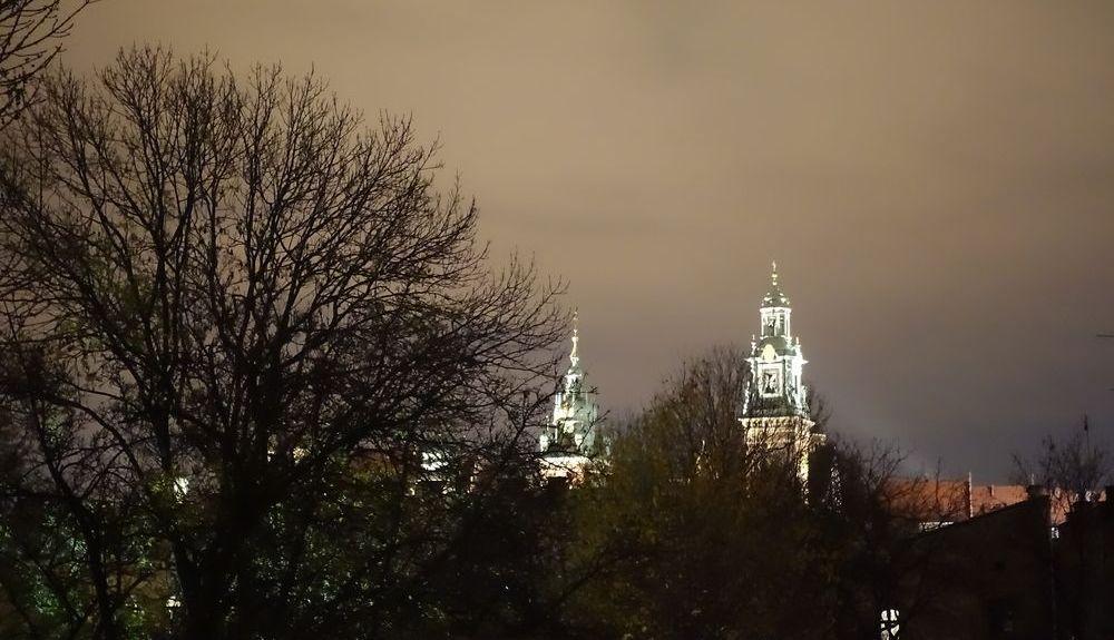 Warszawskie, Kraków, małopolskie, Polska