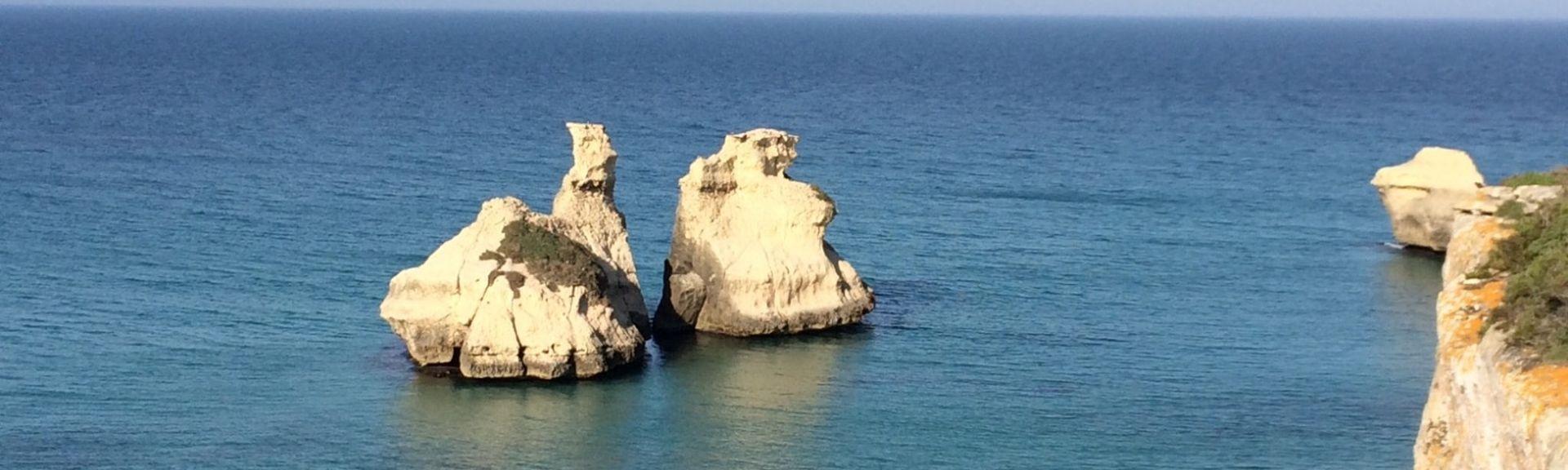 Galugnano LE, Lecce, Puglia, Italy