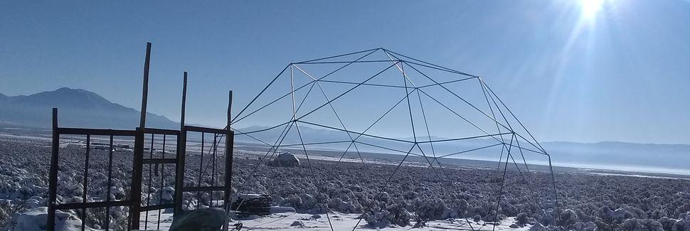 Pilar, Embudo, New Mexico, Verenigde Staten