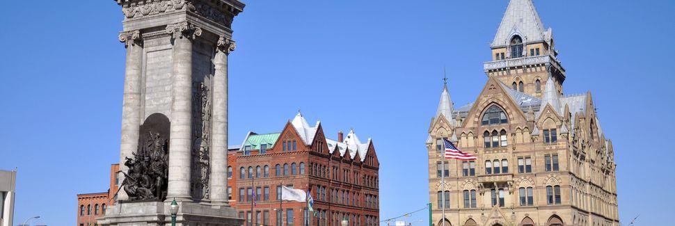 Syracuse, Nova York, Estados Unidos