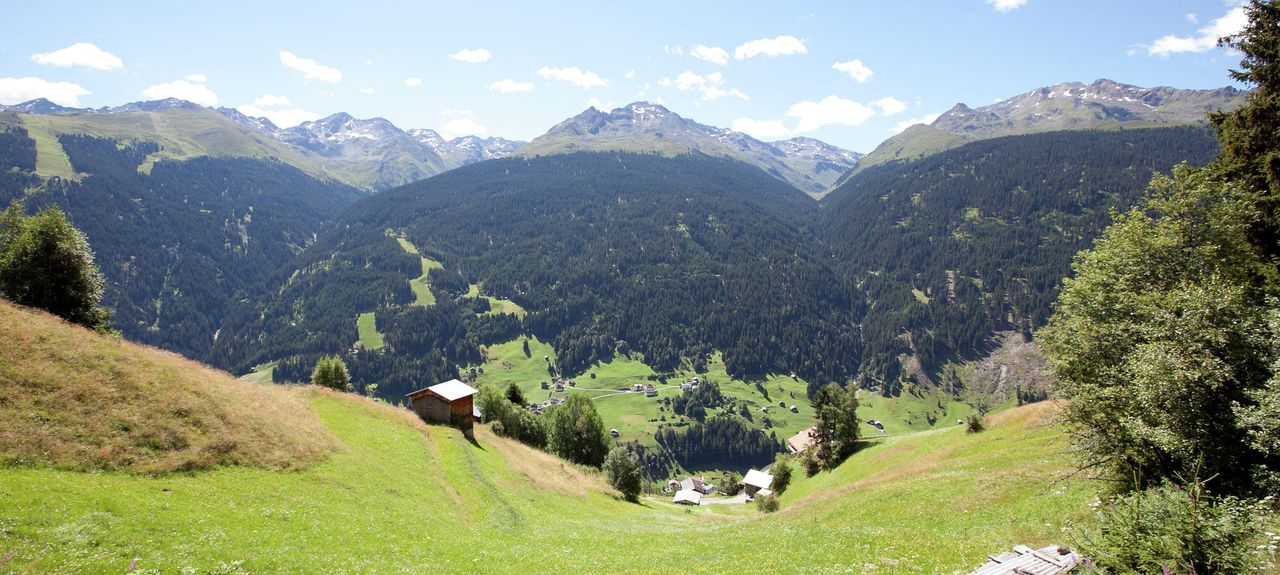 Spiss, Austria