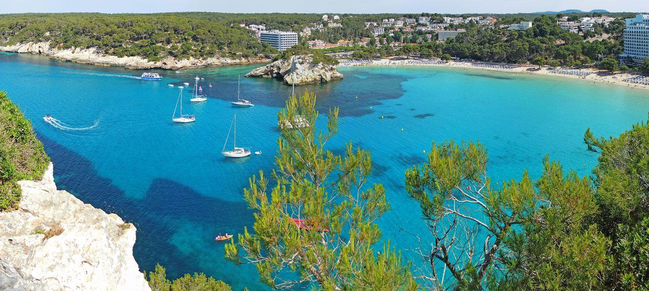 Ciutadella de Menorca, Balearene, Spania