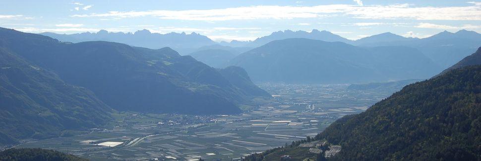 Nalles, Trentin-Haut-Adige, Italie