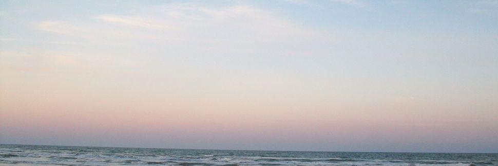Jamaica Beach, Galveston, Texas, Forente Stater