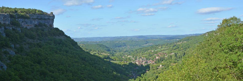 Saint-Étienne-de-Tulmont, Occitanie, France