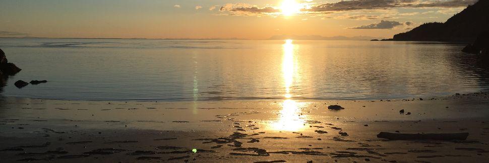 Spenard, Anchorage, Alaska, Verenigde Staten