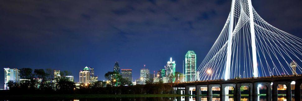 Dallas Arts District, Dallas, Teksas, Stany Zjednoczone