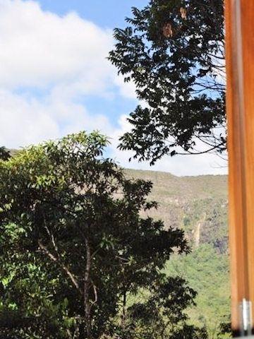 Parque Nacional Chapada Diamantina, Lençóis, Bahía, Brasil