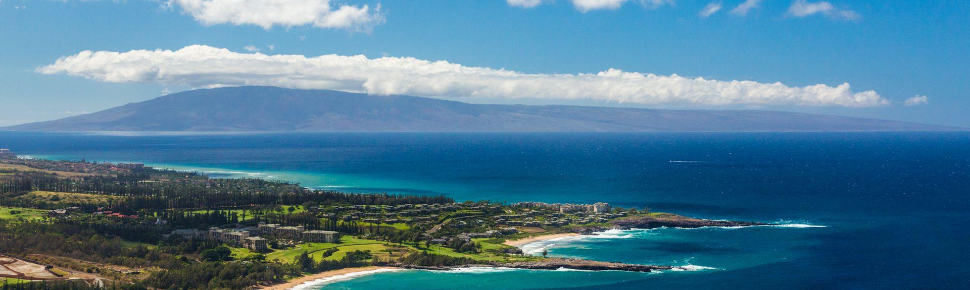 Napili Point Resort (Lahaina, Hawaii, Stati Uniti d'America)