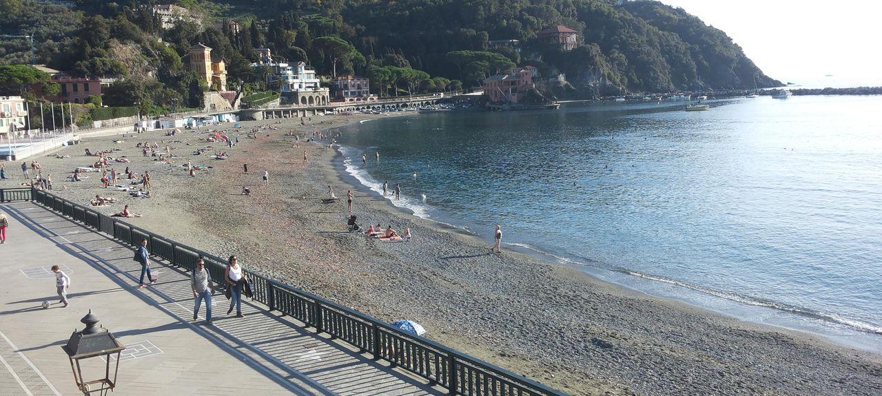 Castagnola, Liguria, Italy