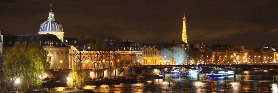 5º Arrondissement, Paris, Iha-de-França, França