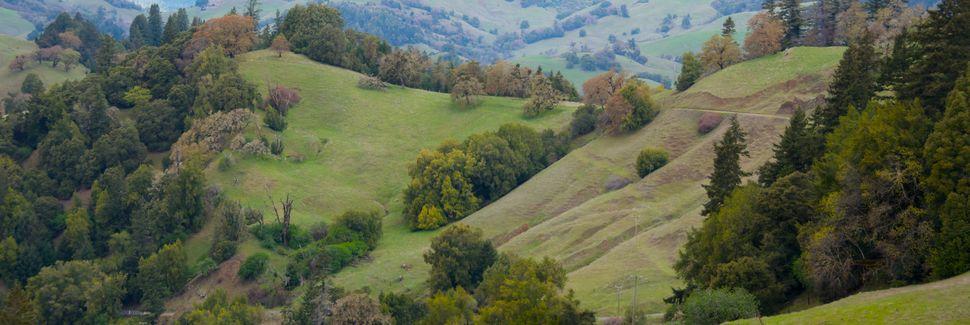Glen Ellen, Californie, États-Unis d'Amérique