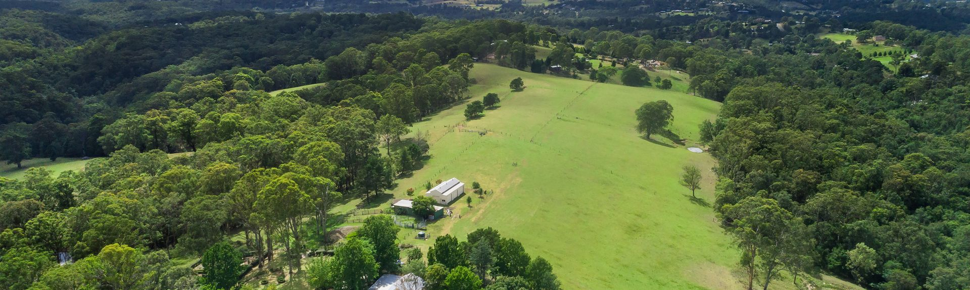 Springwood, Sydney, New South Wales, Australië