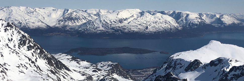 Tromssan lääni, Norja
