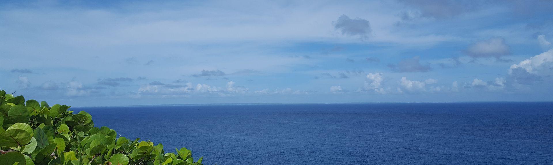 Capesterre-de-Marie-Galante, Guadeloupe