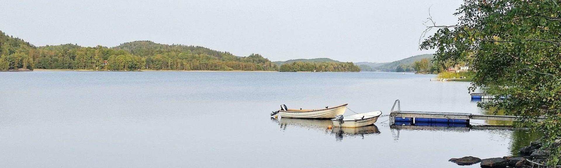 Partille, Vastra Gotaland County, Sweden